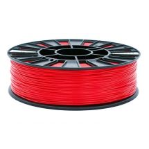 ABS пластик REC 1.75мм ярко-красный