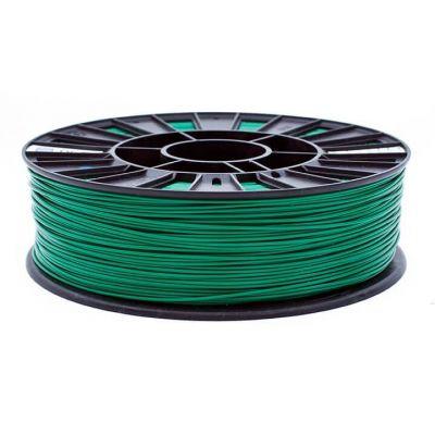 ABS пластик REC 1.75мм зелёный