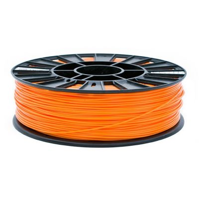 ABS пластик REC 1.75мм оранжевый