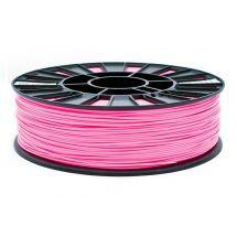 ABS пластик REC 1.75мм ярко-розовый