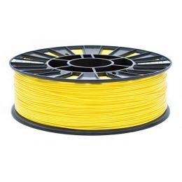 ABS пластик REC 1.75мм жёлтый