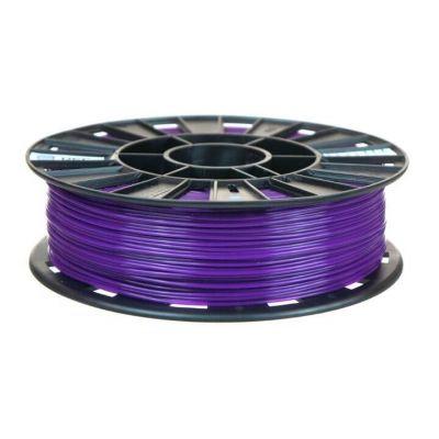 PLA пластик REC 1.75мм фиолетовый
