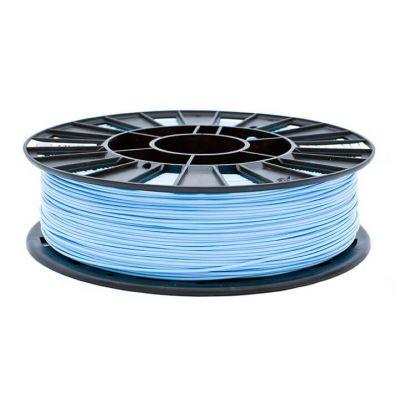 PLA пластик REC 1.75мм голубой