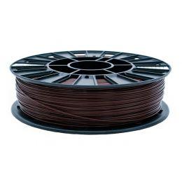 PLA пластик REC 1.75мм коричневый