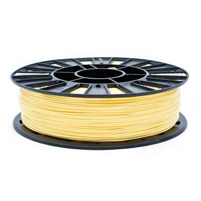 PLA пластик REC 1.75мм жёлтый