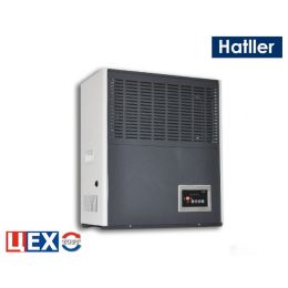 Настенный осушитель воздуха Hatller 50L